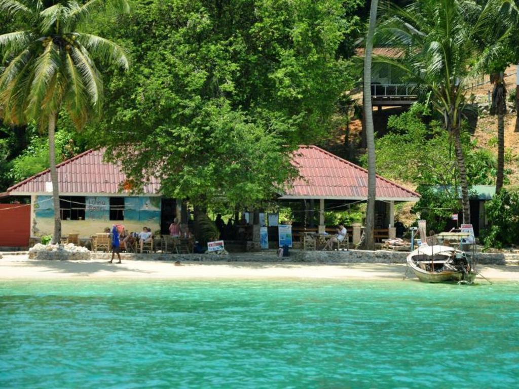 トーコ ビーチ リゾート14