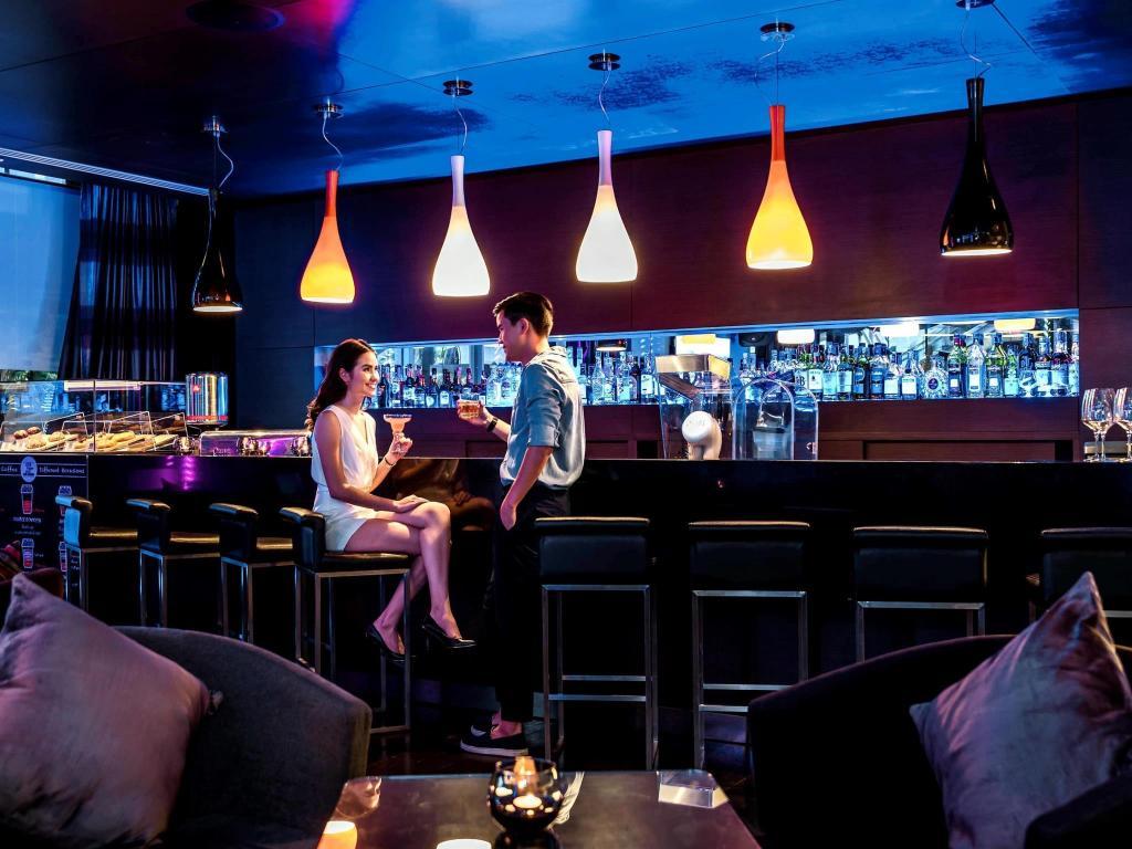 ノボテル バンコク プルンチット スクンビット ホテル16