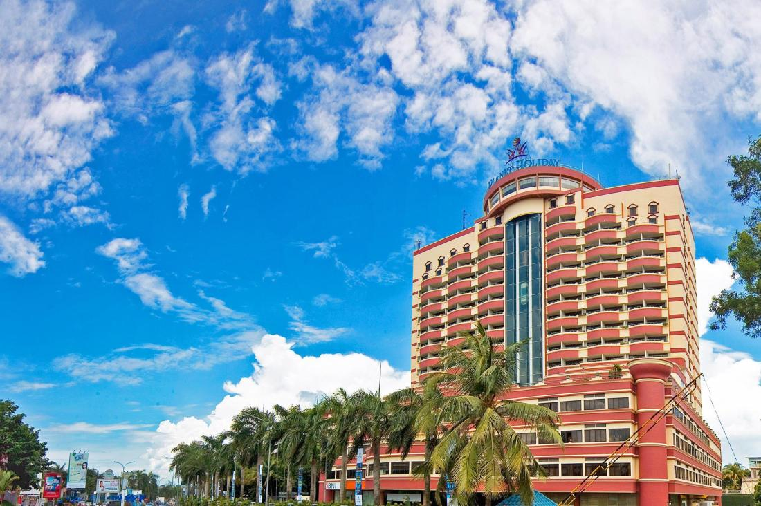 Best Price on Planet Holiday Hotel & Residence in Batam