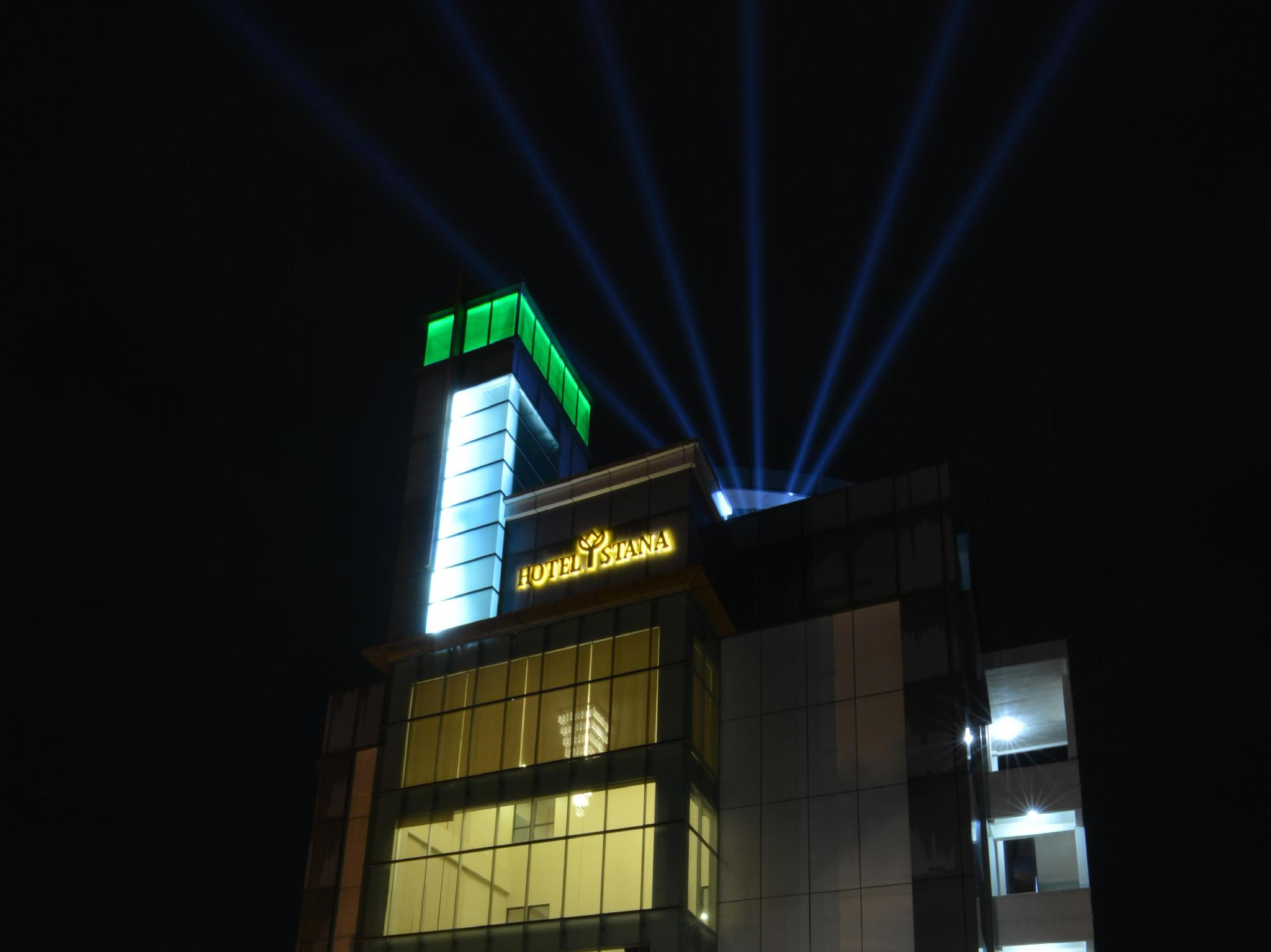 Istana Hotel, Tulungagung