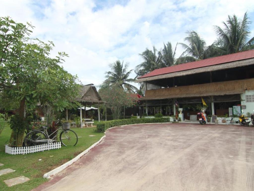 タイ ガーデン イン5