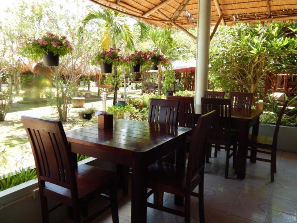 タイ ガーデン イン11