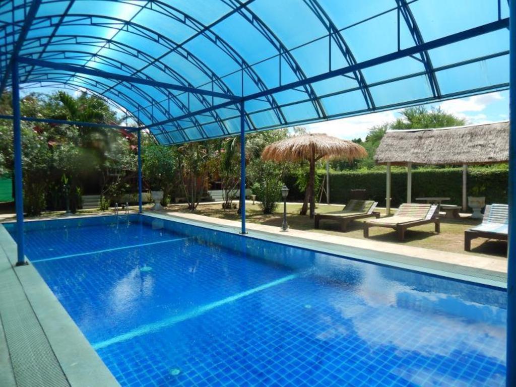 タイ ガーデン イン1