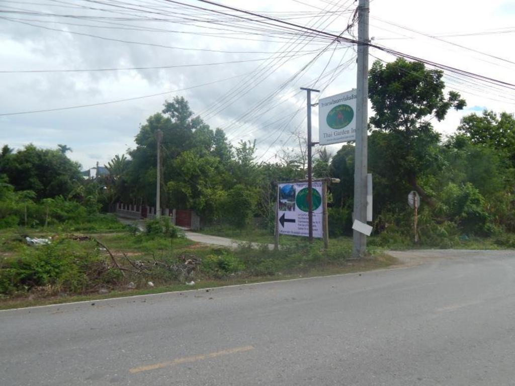 タイ ガーデン イン18