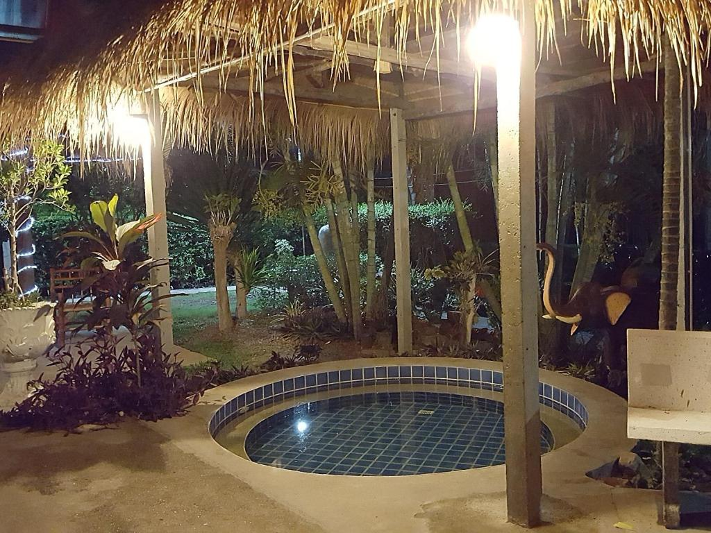 タイ ガーデン イン17