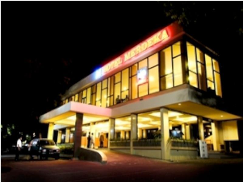 Hotel Merdeka, Madiun