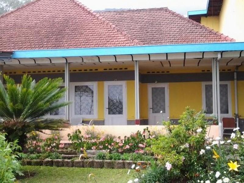 Sarangan Hotel