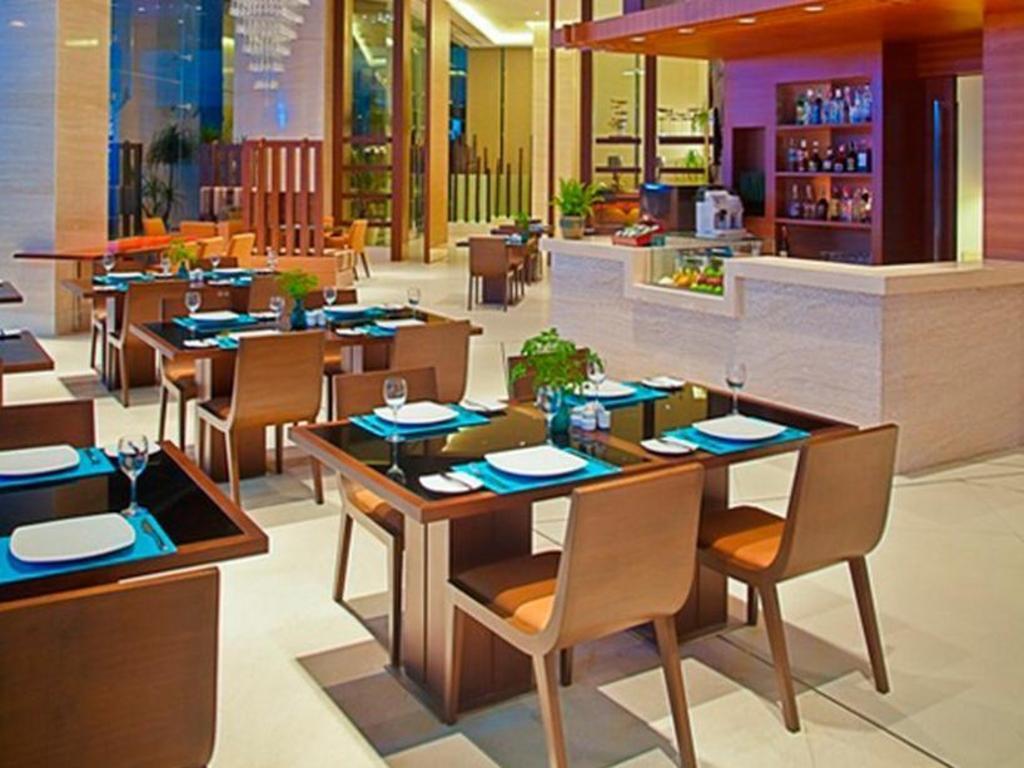 ジャスミン リゾート ホテル15