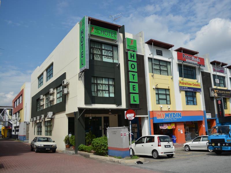 Putra One Avenue Hotel, Kuala Lumpur