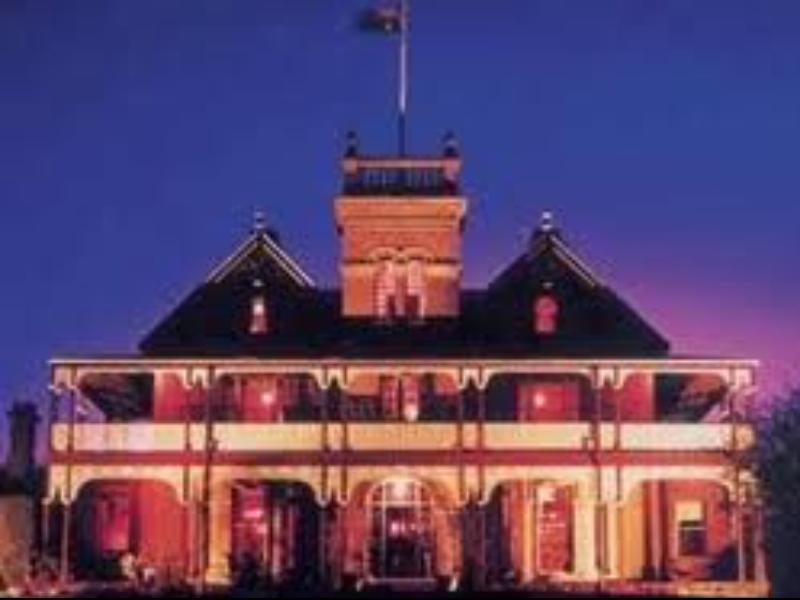 Tynwald Willow Bend Estate Hotel, Derwent Valley