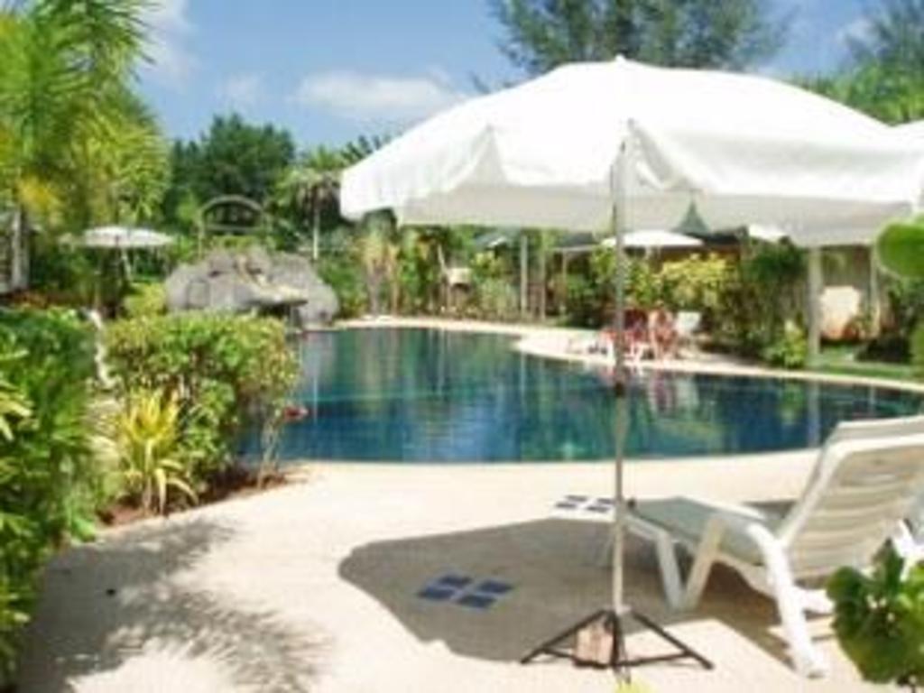 パーム ガーデン リゾート カオラック2