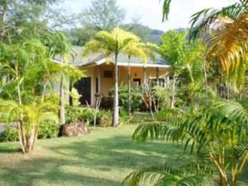 パーム ガーデン リゾート カオラック10