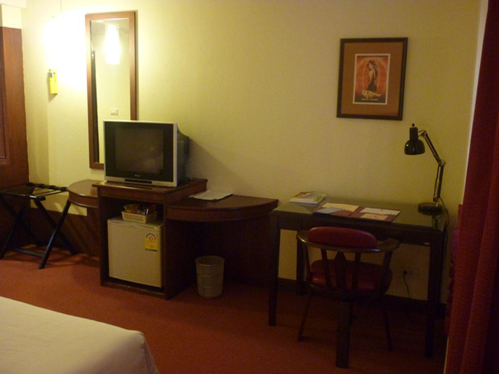 プンジャダラ ホテル17