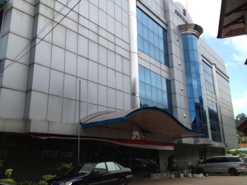 Marina Sentosa Hotel, Batam