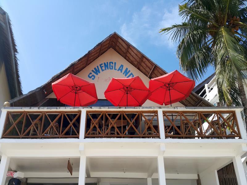 Swengland Beach Resort, Puerto Galera