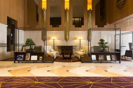 高松皇家花園飯店 (Royal Park Hotel Takamatsu) | 日本香川縣高松市照片