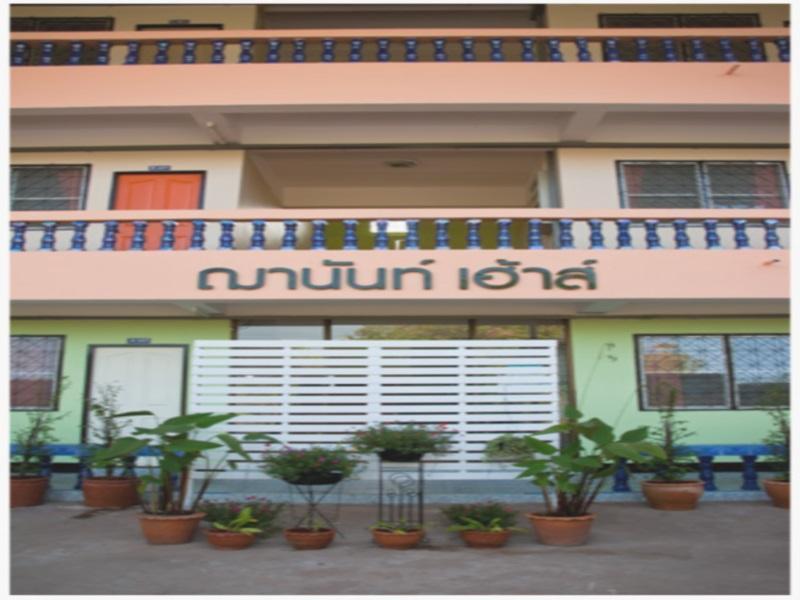 Chanan House, Muang Udon Thani