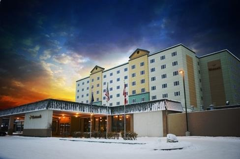 Westmark Fairbanks Hotel and Conference Center, Fairbanks North Star