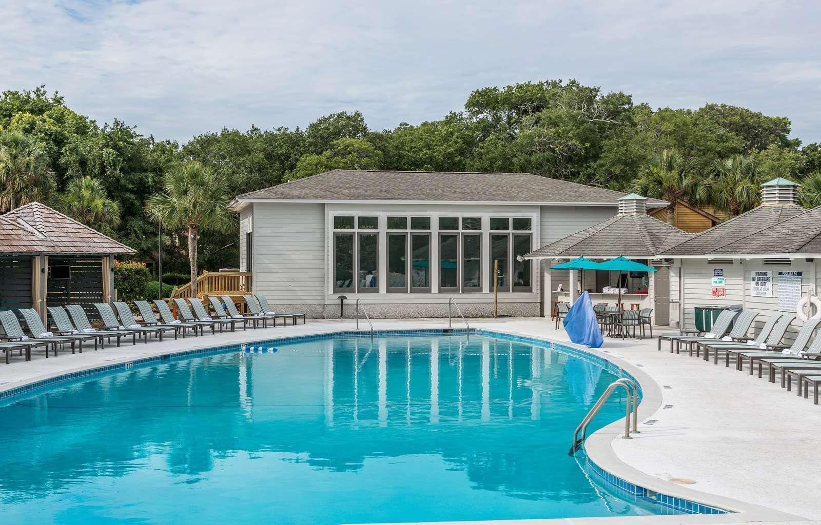 Sea Gate Inn by Sea Palms Resort, Glynn