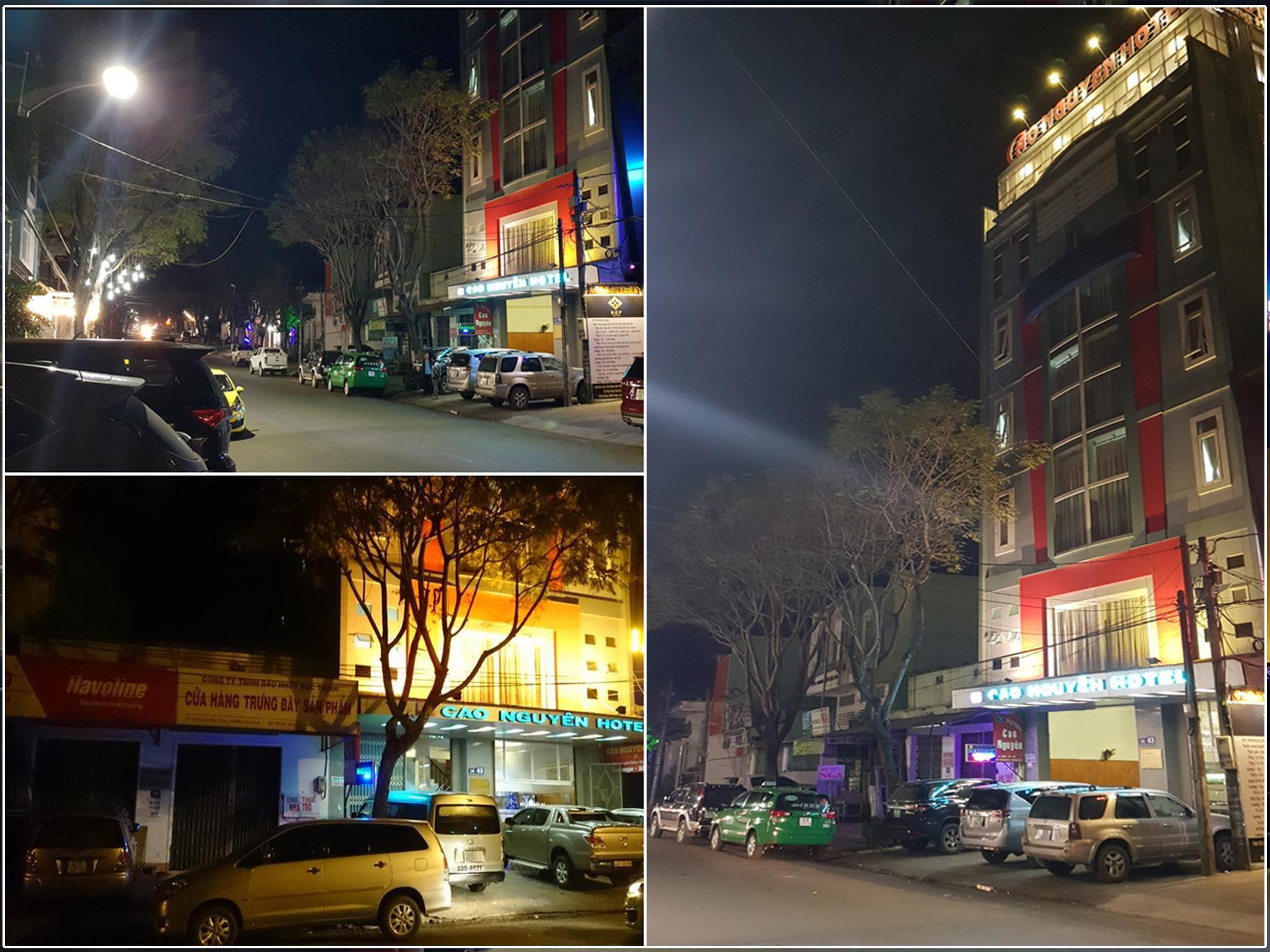 Cao Nguyen Hotel, Pleiku