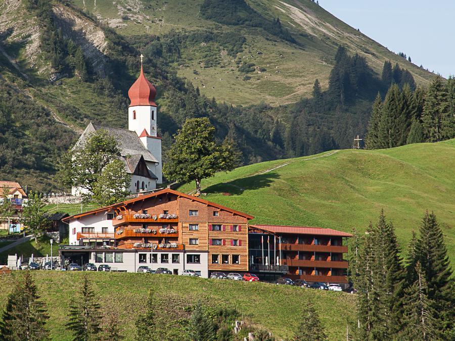 Boutique Hotel die Mittagspitze Superior, Bregenz