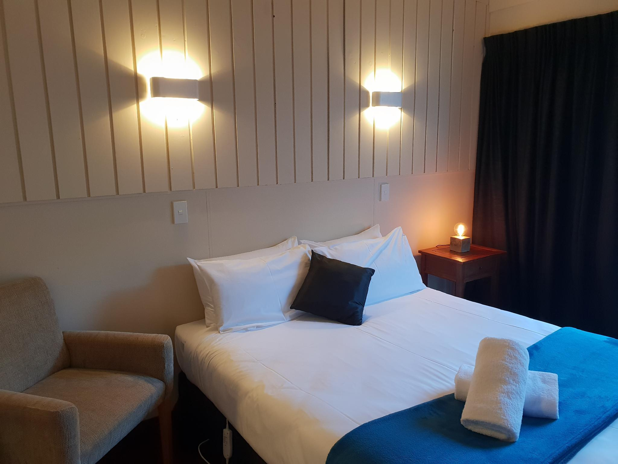 New Orleans Hotel, Queenstown-Lakes