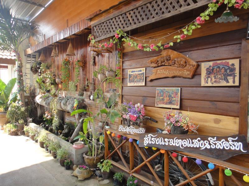 Tho Saeng Resort, That Phanom