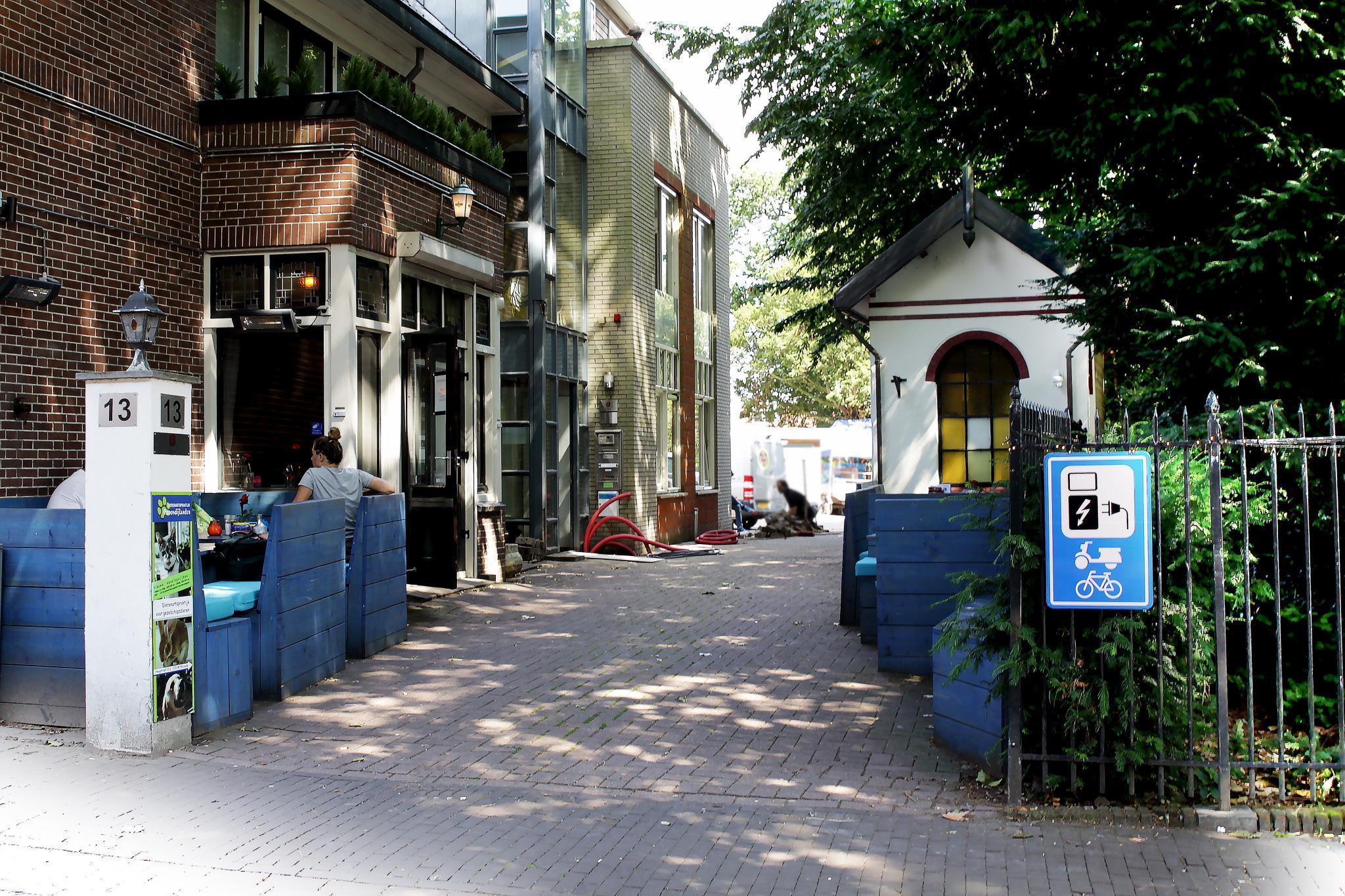 Hotel Restaurant Cafe Koekenbier Abcoude, Abcoude