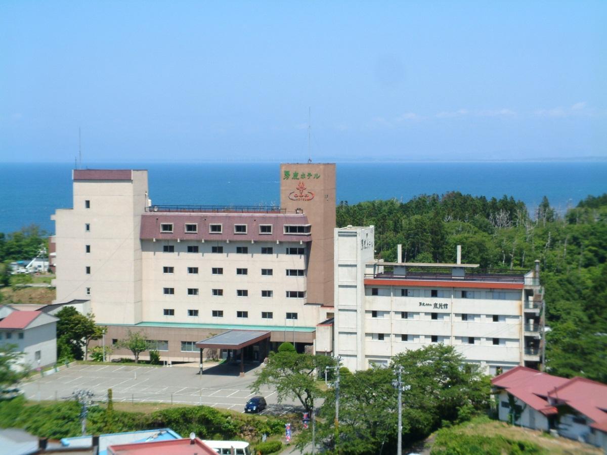 Oga Onsenkyo Oga Hotel, Oga