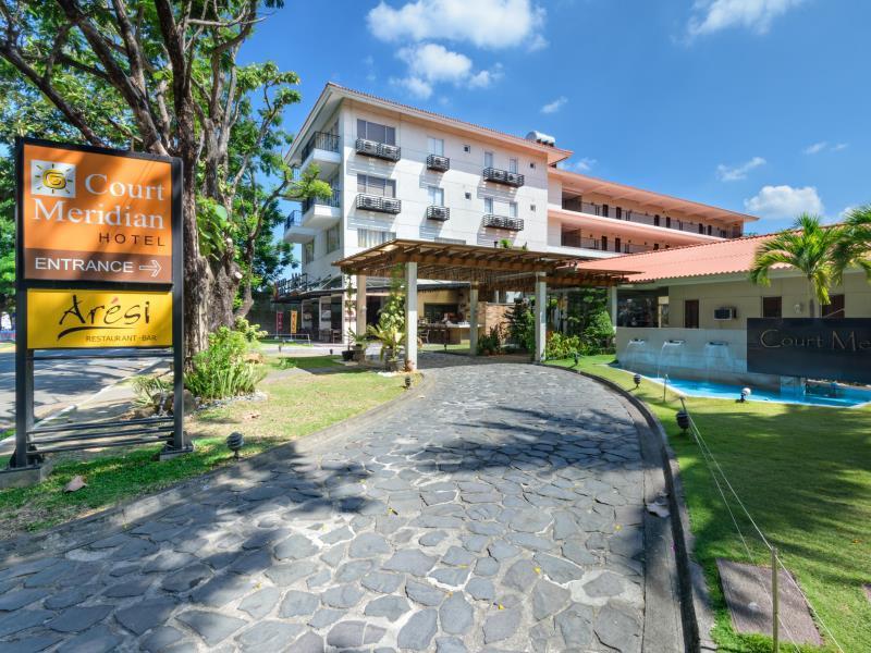 Court Meridian Hotel, Olongapo City