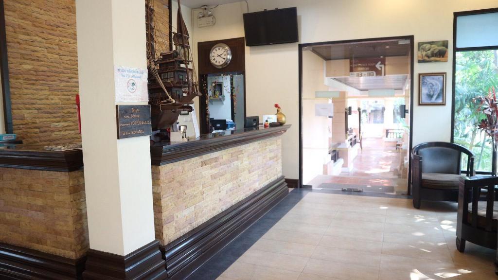 レ カーサ バン セン ホテル20