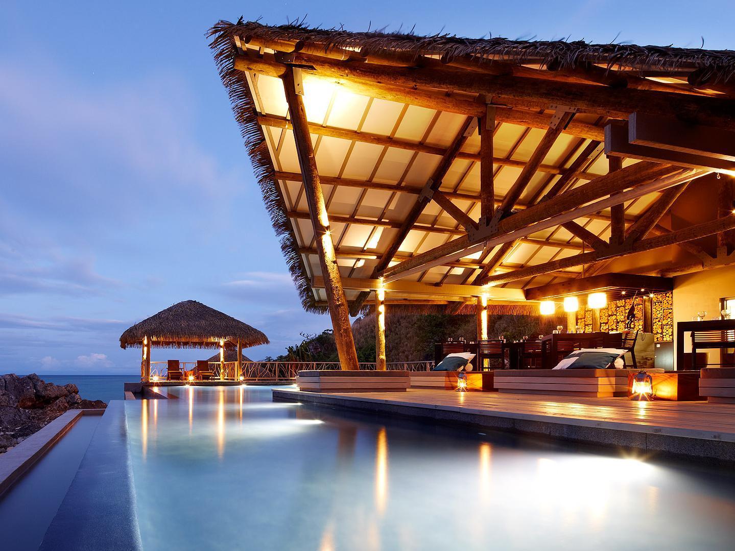 Hotel Tadrai Island Resort
