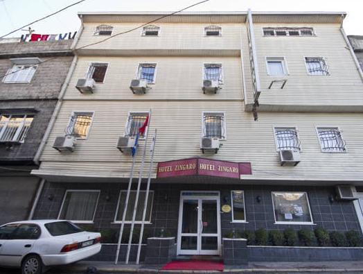 Gaziantep Garni Hotel, Şehitkamil