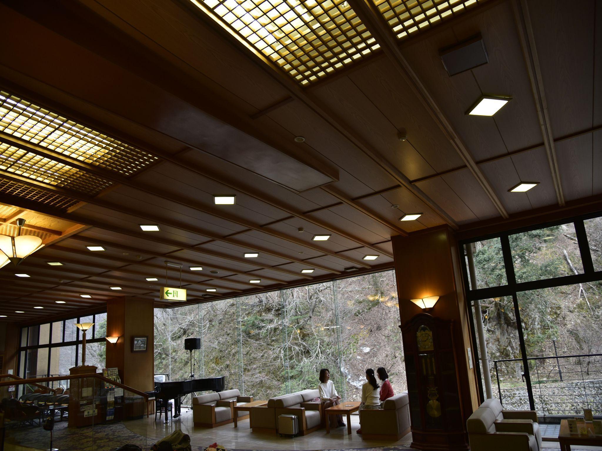 Ogawa Onsen Motoyu Hotel Ogawa, Asahi