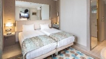 Best Price On Hotel Gat Point Charlie In Berlin Reviews