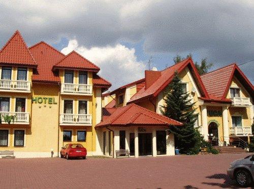 Hotel Yuca