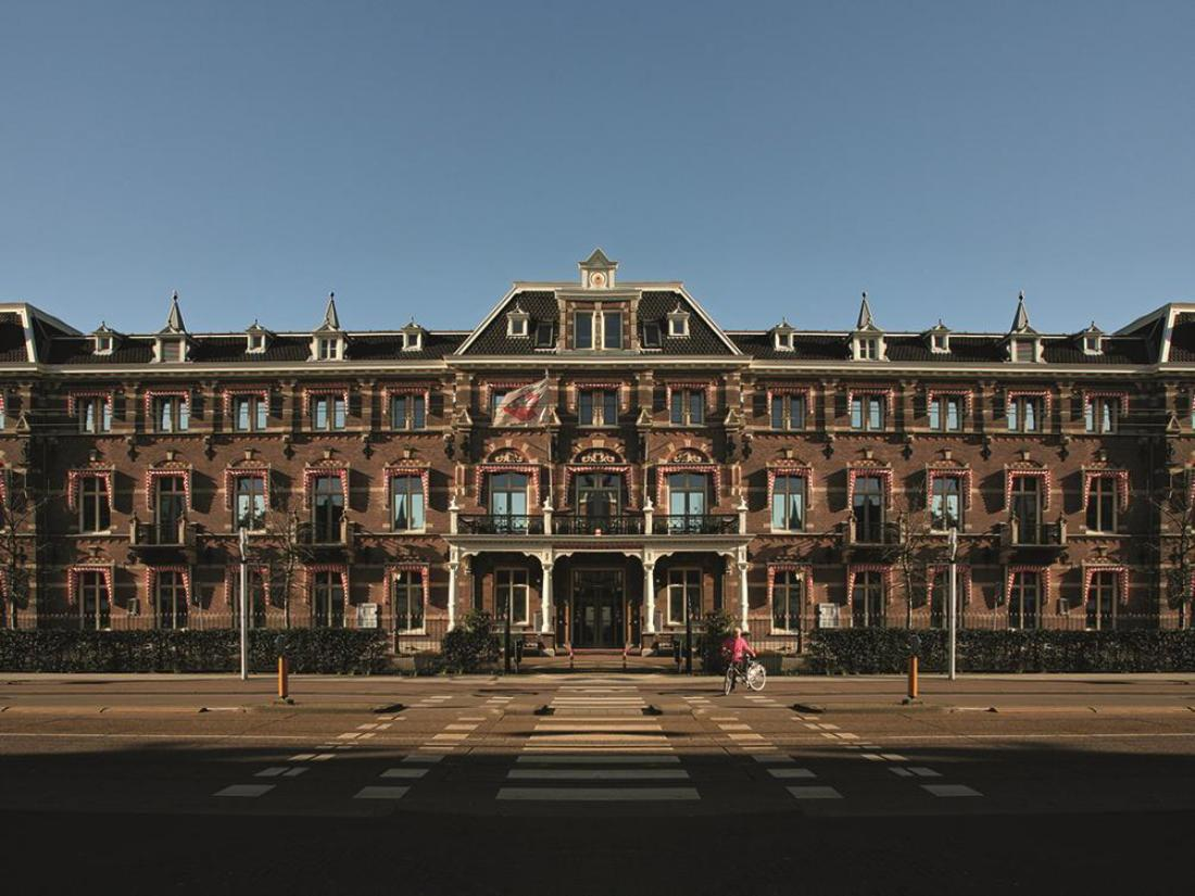 Manor Hotel Amsterdam Oost