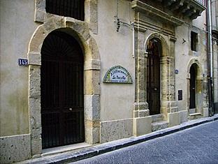 Affittacamere La Piazzetta