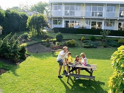 Pontins - Brean Sands Holiday Park, Somerset