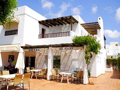 Hotel Las Calas