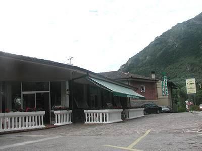 Hotel Garden Limone Sul Garda