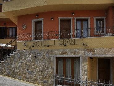 Hotel I Graniti