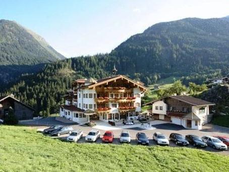 Dornauhof Ferienhotel