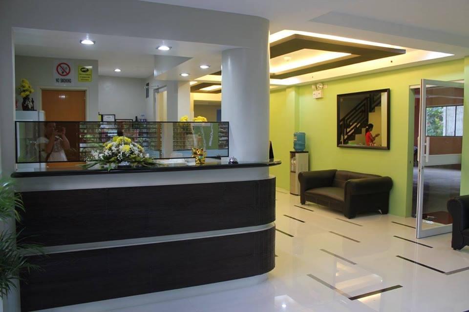Riserr Residences, Legazpi City