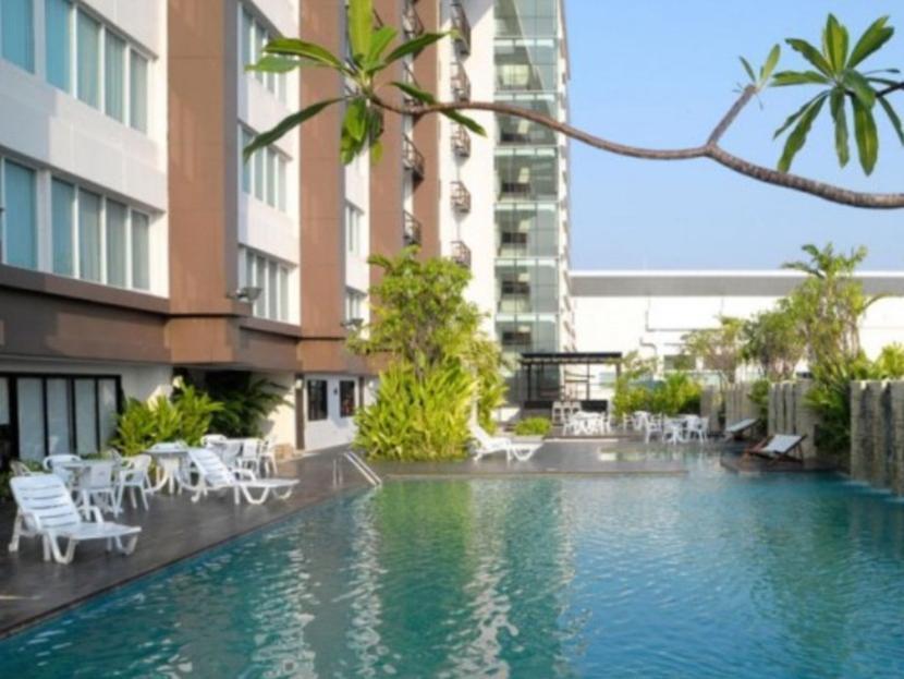 Sunee Grand Hotel&Convention Center, Muang Ubon Ratchatani