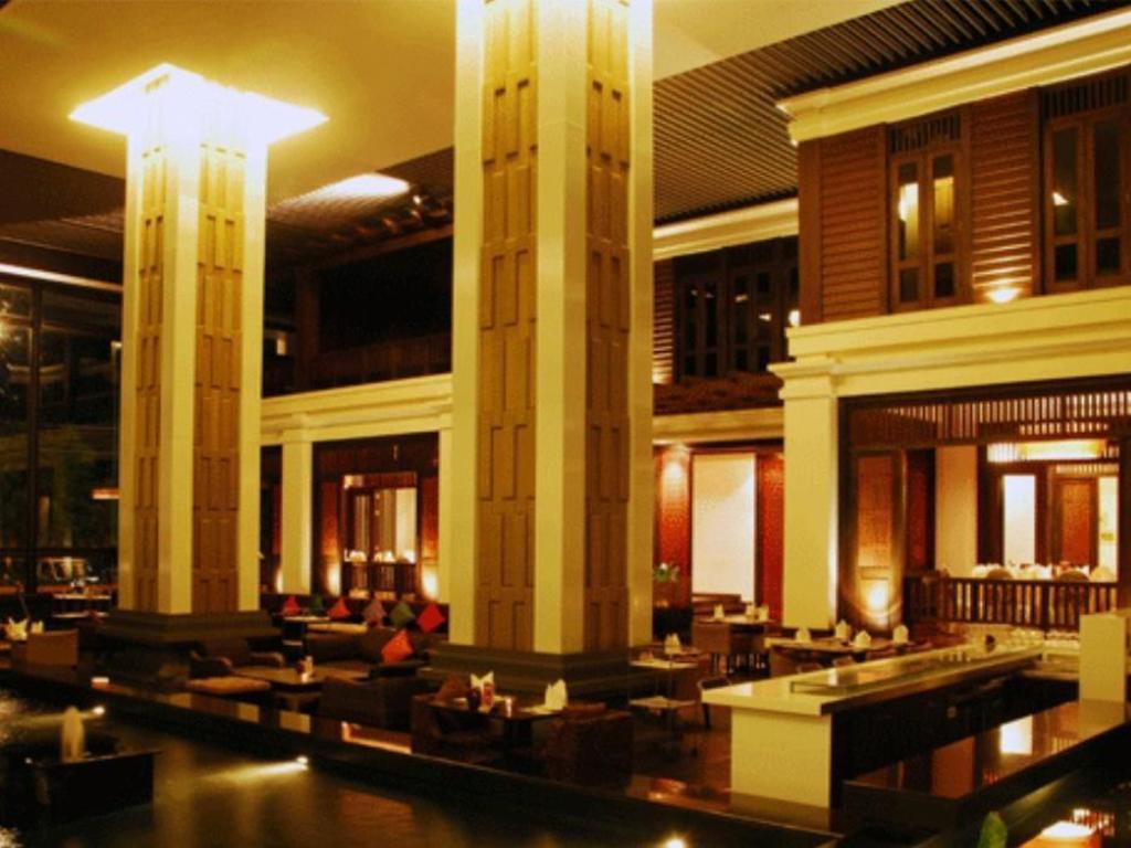 スニー グランド ホテル & コンヴェンション センター5