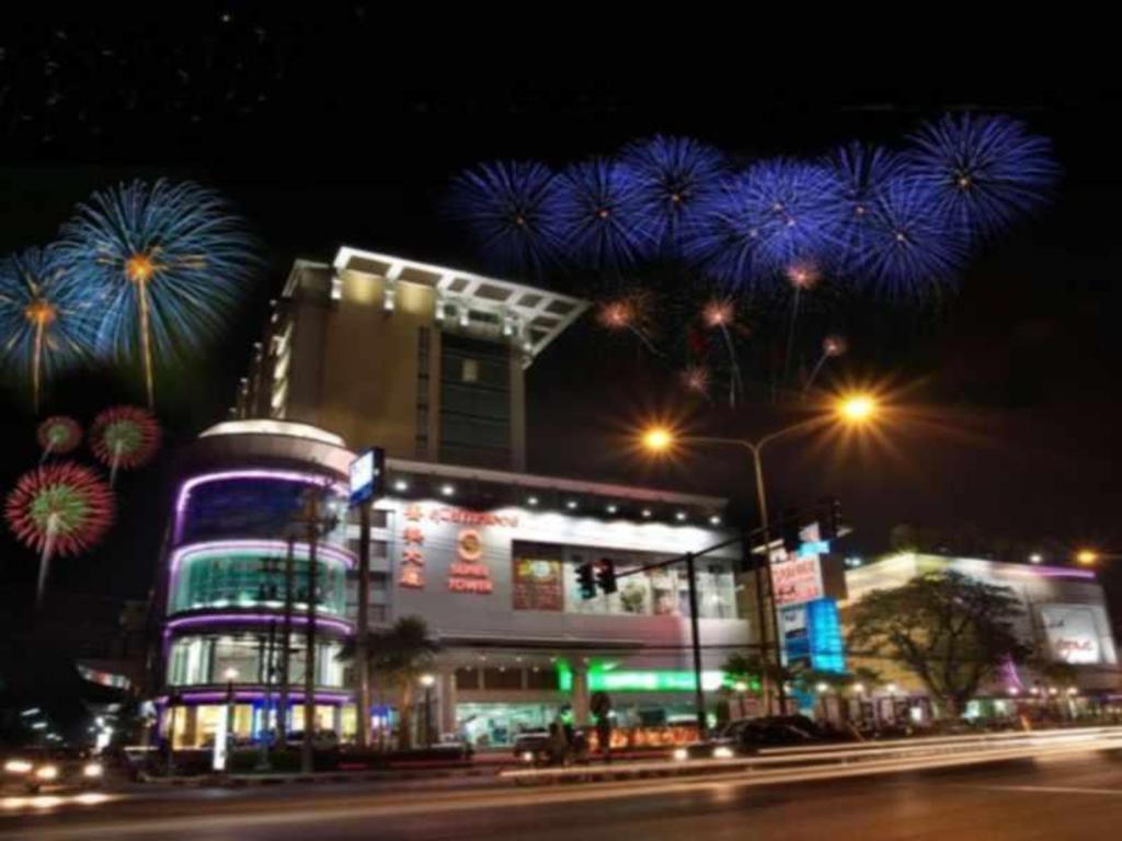 スニー グランド ホテル & コンヴェンション センター10