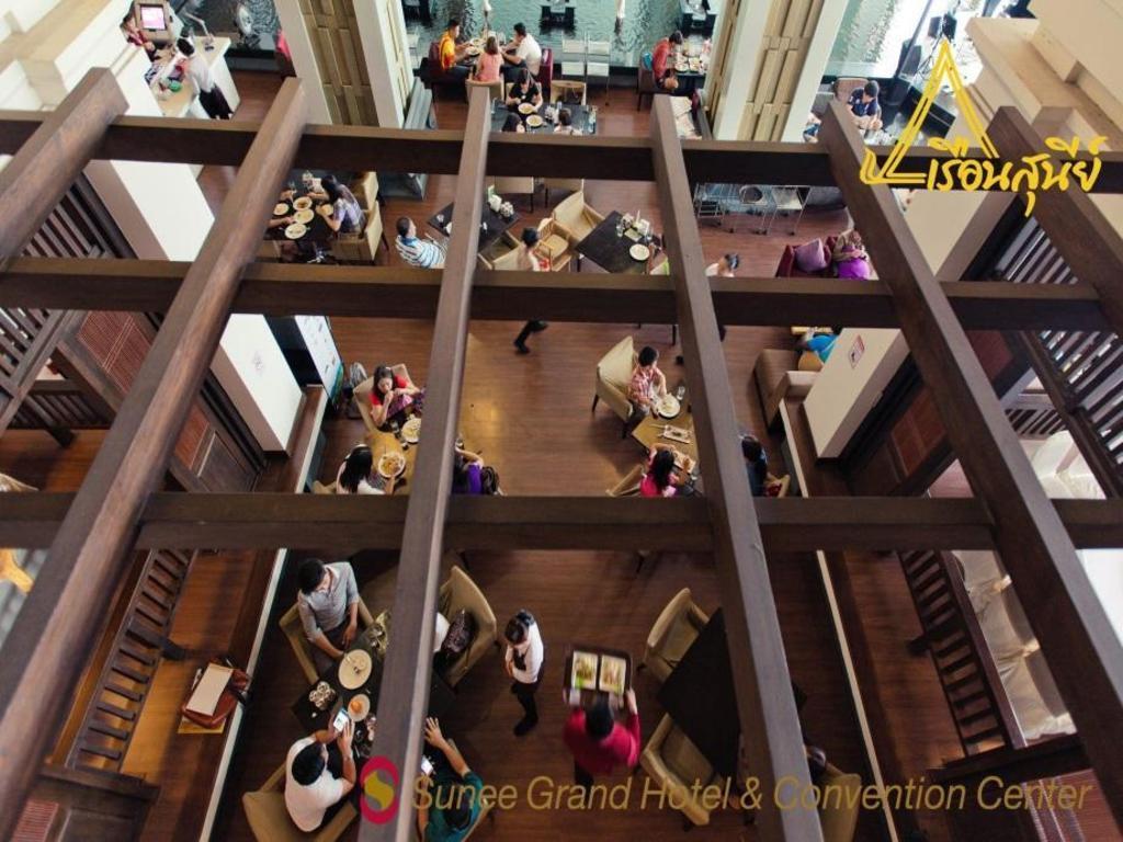 スニー グランド ホテル & コンヴェンション センター12