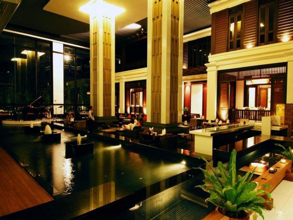 スニー グランド ホテル & コンヴェンション センター19