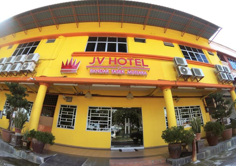 班達塔斯克穆提阿拉JV酒店